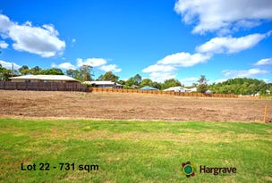Lot 22, Marblewood Court, Cooroy, Qld 4563