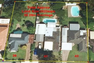 39,41,43 Orchard Road, Bass Hill, NSW 2197