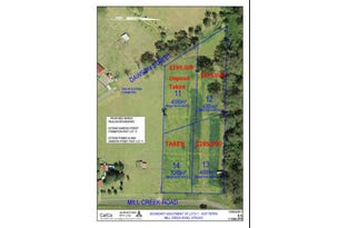 Proposed Lots 11-13 Mill Creek Road, Stroud, NSW 2425