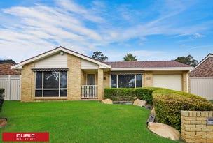 10 Booree Court, Wattle Grove, NSW 2173