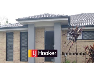 Yarrabilba, address available on request