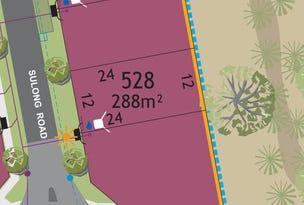 Lot 528 Sulong Road, Brabham, Brabham, WA 6055
