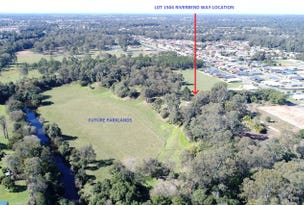 Lot 1504, Riverbank Way, Upper Caboolture, Qld 4510