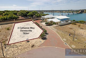 2 Calliance Way, Dawesville, WA 6211