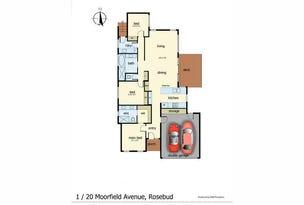 20 Moorfield Avenue, Rosebud, Vic 3939