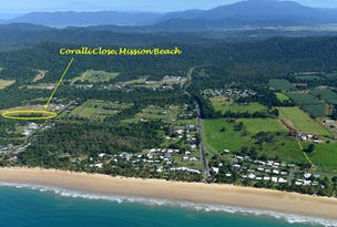Lot 24 Coralli Close, Mission Beach, Qld 4852