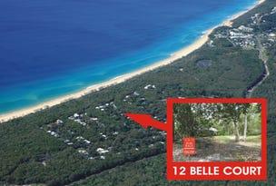 12 Belle Court, Rainbow Beach, Qld 4581