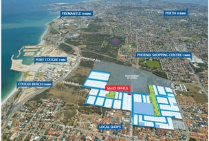 lot 905 Sumich Gardens, Coogee, WA 6166