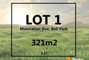 Lot 1 Shannahan Drive, Bell Park, Vic 3215