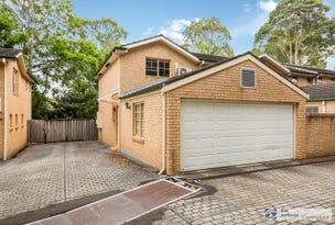 3/409 North Rocks Road, Carlingford, NSW 2118