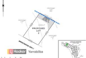 Lot 2, 110-142 Brentwood Drive, Ebbw Vale, Qld 4304