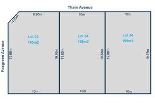 Lots 33-35 Thain Avenue, Findon, SA 5023