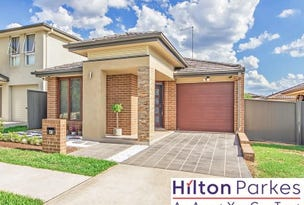 49 Bluebell Crescent, Ropes Crossing, NSW 2760