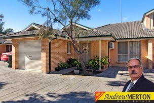 3/17 O'brien street, Mount Druitt, NSW 2770