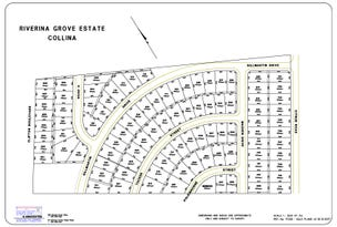 Lot 410 Riverina Grove Estate, Clifton Boulevard, Griffith, NSW 2680