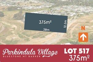 Lot 517, Richmond Drive, Mount Barker, SA 5251