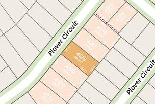 Lot 4318 Plover Circuit, Aberglasslyn, NSW 2320