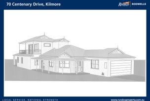 70 Centenary Drive, Kilmore, Vic 3764