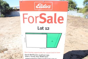 Lot 12 Lipson Road, Tumby Bay, SA 5605