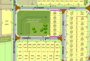 Lot 1650-55, Simcoe Way, Caversham, WA 6055