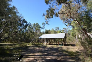 Lot 3, Yarrabee Lane, Nundubbermere, Qld 4380