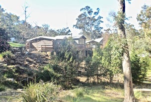 Cann River, address available on request