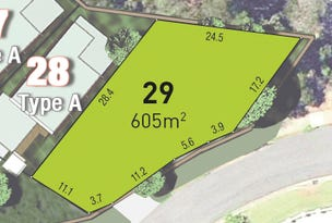 Lot 29, Scoparia Dr, Brookwater, Qld 4300