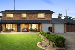 13 Alicante Street, Minchinbury, NSW 2770