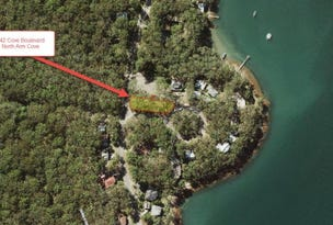 142 Cove Boulevard, North Arm Cove, NSW 2324
