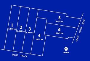 60 Jacks Track, Sarsfield, Vic 3875