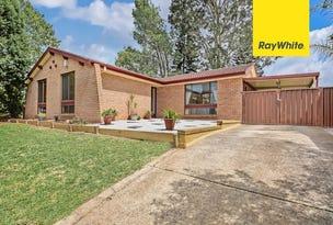 7 Shiraz Place, Eschol Park, NSW 2558