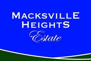 . Macksville Heights Estate, Macksville, NSW 2447