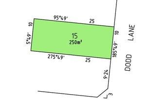 Lot 15/86-100  Brush Road, Epping, Vic 3076
