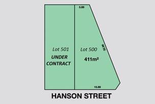 Lot 501, 25  Hanson Street, Semaphore, SA 5019