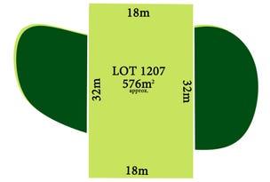 Lot 1207, 38 Higgins Street, Plumpton, Vic 3335