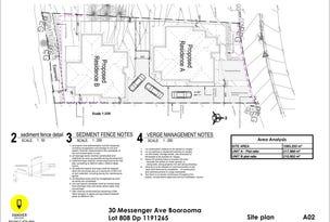 30 Messenger Avenue, Boorooma, NSW 2650