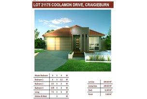 Lot 21175 Coolamon Drive, Craigieburn, Vic 3064