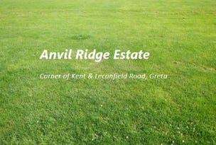 Lot, 337 Anvil Ridge Estate, Greta, NSW 2334