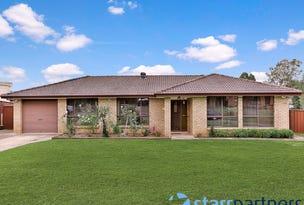 13 Murch Pl, Eagle Vale, NSW 2558