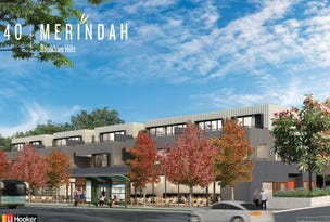 Apartment 2/40 Merindah Road, Baulkham Hills, NSW 2153
