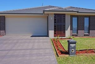 7 Golden Whistler Avenue, Aberglasslyn, NSW 2320