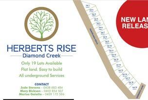 Lot 1-18, 55 Herberts Lane, Diamond Creek, Vic 3089