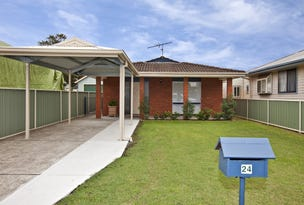 24 Belmore Street, Adamstown, NSW 2289