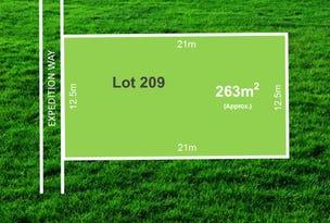 Lot 209 Expedition Way, Corio, Vic 3214