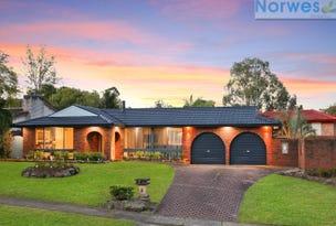 4 Marton Crescent, Kings Langley, NSW 2147