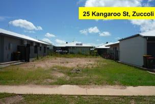 25 Kangaroo Street, Zuccoli, NT 0832