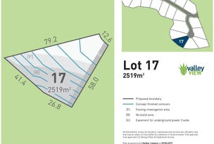 Lot 17 Valley View Estate, Richmond Hill Rd, Goonellabah, NSW 2480