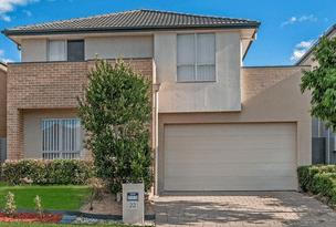 22 Burnside St, Kellyville Ridge, NSW 2155