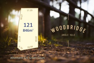 Lot 121 Green Court, Angle Vale, SA 5117