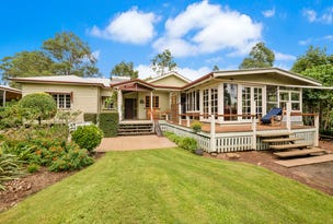 'Umbracarn' 46 Connolly Road, Geham, Qld 4352